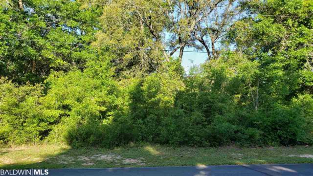 2733 Manuel Dr, Lillian, AL 36549 (MLS #283514) :: Jason Will Real Estate