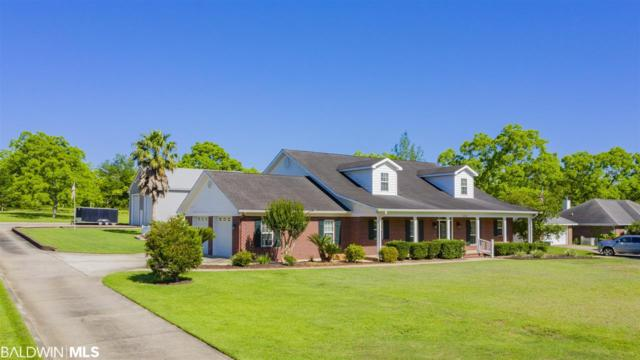 14118 Pecan Lane, Fairhope, AL 36532 (MLS #283518) :: Elite Real Estate Solutions