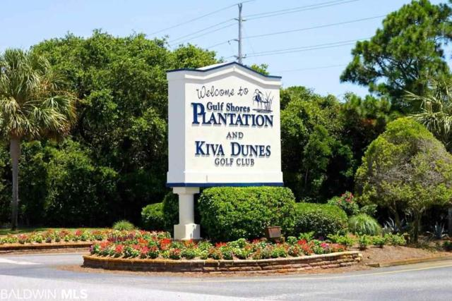 400 Plantation Road #4509, Gulf Shores, AL 36542 (MLS #283520) :: Elite Real Estate Solutions