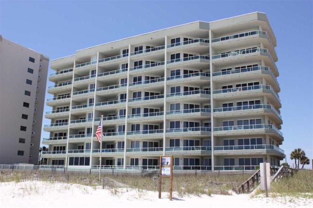 25350 Perdido Beach Blvd #602, Orange Beach, AL 36561 (MLS #283534) :: Gulf Coast Experts Real Estate Team
