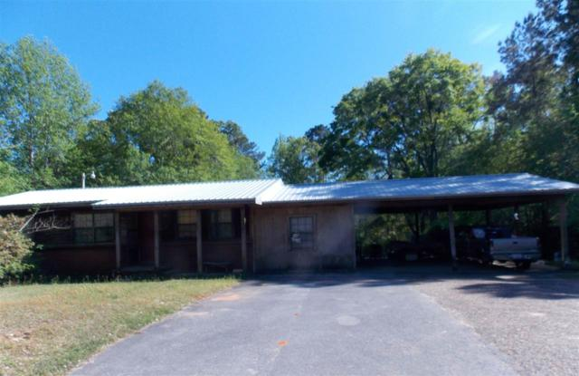 10840 Whitehouse Fork Road, Bay Minette, AL 36507 (MLS #283539) :: The Kim and Brian Team at RE/MAX Paradise