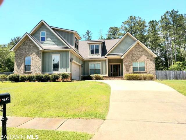 9645 Kingfisher Court, Spanish Fort, AL 36527 (MLS #283547) :: Gulf Coast Experts Real Estate Team