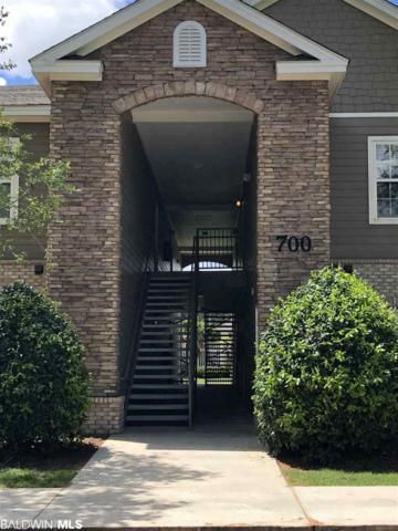 450 Park Av #707, Foley, AL 36535 (MLS #283576) :: Ashurst & Niemeyer Real Estate