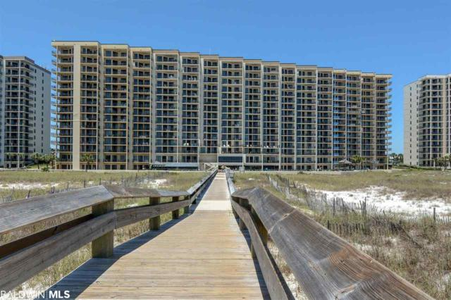 26802 Perdido Beach Blvd #816, Orange Beach, AL 36561 (MLS #283592) :: Ashurst & Niemeyer Real Estate