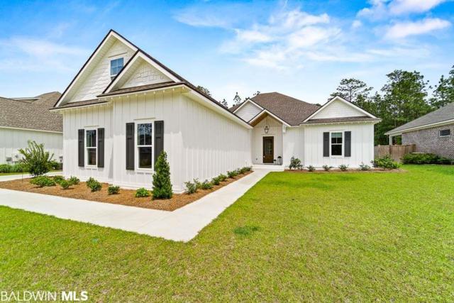 487 Boulder Creek Avenue, Fairhope, AL 36532 (MLS #283598) :: Elite Real Estate Solutions