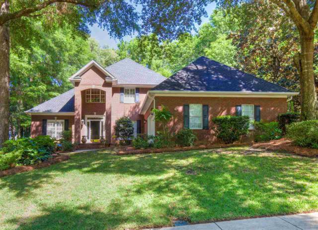 133 Mcintosh Bluff Road, Fairhope, AL 36532 (MLS #283602) :: Jason Will Real Estate
