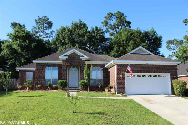 8434 Carousel Court, Daphne, AL 36526 (MLS #283613) :: Elite Real Estate Solutions