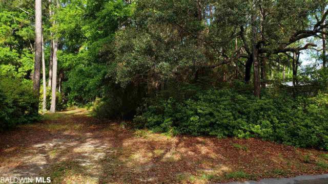 1662 S Spanish Cove Dr, Lillian, AL 36549 (MLS #283617) :: Jason Will Real Estate