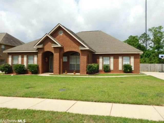 2840 Leigh Court, Mobile, AL 36695 (MLS #283626) :: Elite Real Estate Solutions