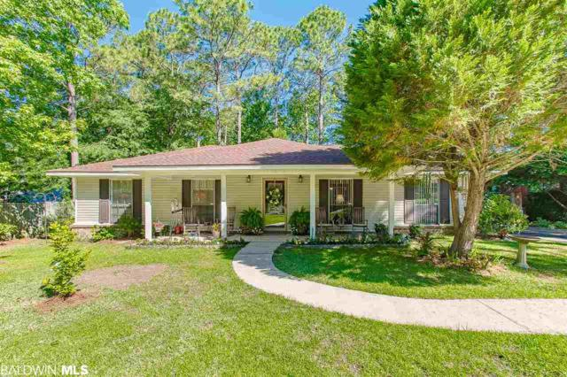 103 Golmon Cir, Daphne, AL 36526 (MLS #283629) :: Elite Real Estate Solutions