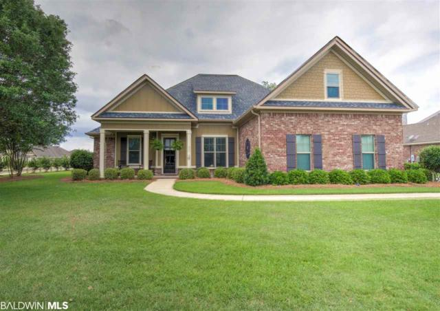 803 Aidan Street, Fairhope, AL 36532 (MLS #283636) :: Ashurst & Niemeyer Real Estate
