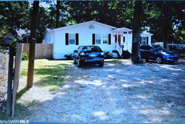 5329 Mcdonald Road, Theodore, AL 36582 (MLS #283644) :: Elite Real Estate Solutions