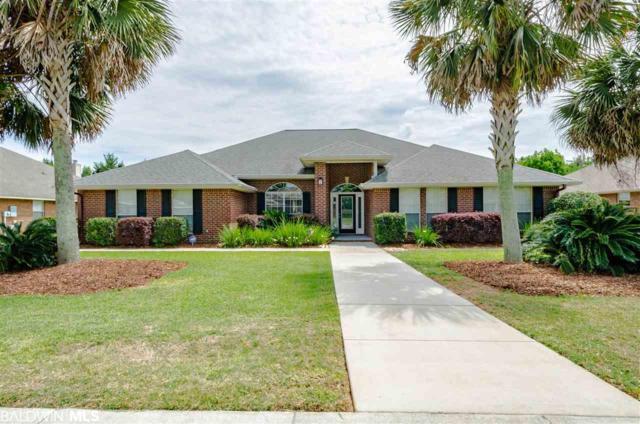 27712 Rileywood Drive, Daphne, AL 36526 (MLS #283649) :: Ashurst & Niemeyer Real Estate