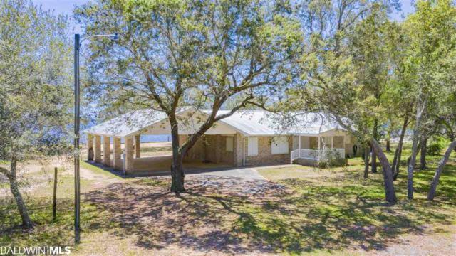 30608 Magnolia Street, Perdido Beach, AL 36530 (MLS #283658) :: Elite Real Estate Solutions