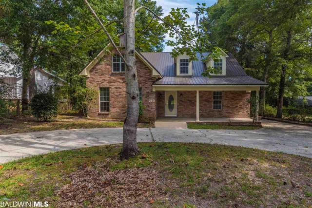 215 Seminole Avenue, Fairhope, AL 36532 (MLS #283683) :: Gulf Coast Experts Real Estate Team