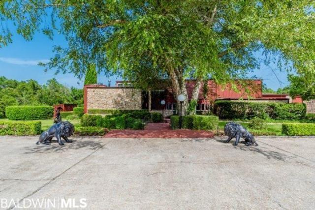 3101 Newman Rd, Mobile, AL 36695 (MLS #283688) :: Elite Real Estate Solutions
