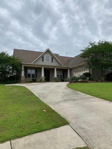 32122 Weatherly Cove, Spanish Fort, AL 36527 (MLS #283691) :: Gulf Coast Experts Real Estate Team