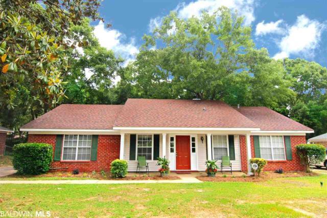 9440 Yorktowne Way, Mobile, AL 36695 (MLS #283710) :: Elite Real Estate Solutions
