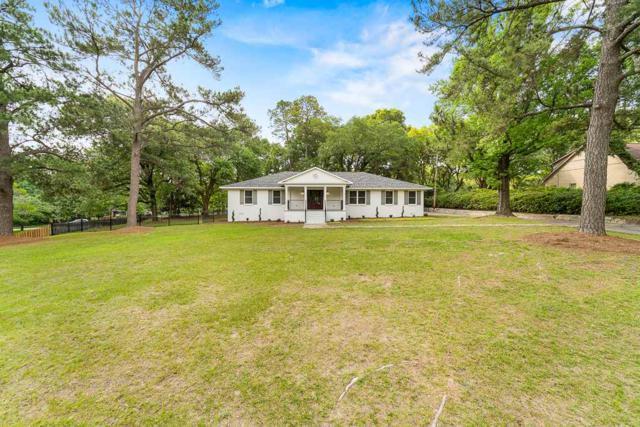 3901 Montclaire Way, Mobile, AL 36609 (MLS #283714) :: Elite Real Estate Solutions