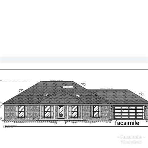 18755 Wilters Street, Robertsdale, AL 36567 (MLS #283719) :: Elite Real Estate Solutions