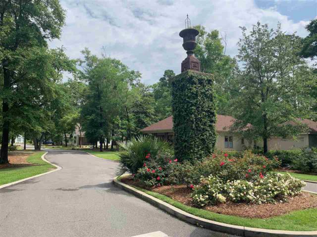 311 Poviner Place, Fairhope, AL 36532 (MLS #283739) :: Elite Real Estate Solutions