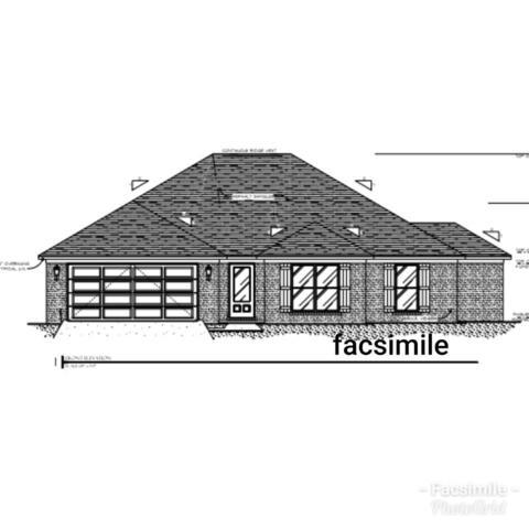 18775 Wilters Street, Robertsdale, AL 36567 (MLS #283761) :: Elite Real Estate Solutions