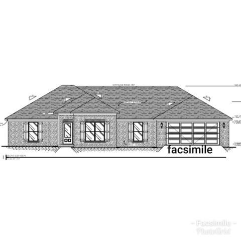 18825 Wilters Street, Robertsdale, AL 36567 (MLS #283762) :: Elite Real Estate Solutions