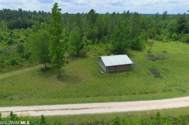117 Oasis Drive, Brewton, AL 36426 (MLS #283774) :: Elite Real Estate Solutions