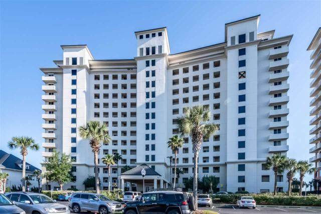 527 Beach Club Trail C502, Gulf Shores, AL 36542 (MLS #283779) :: Jason Will Real Estate