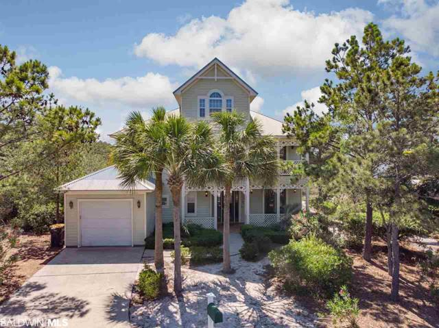 9251 Pagerie Walk, Gulf Shores, AL 36542 (MLS #283780) :: Elite Real Estate Solutions