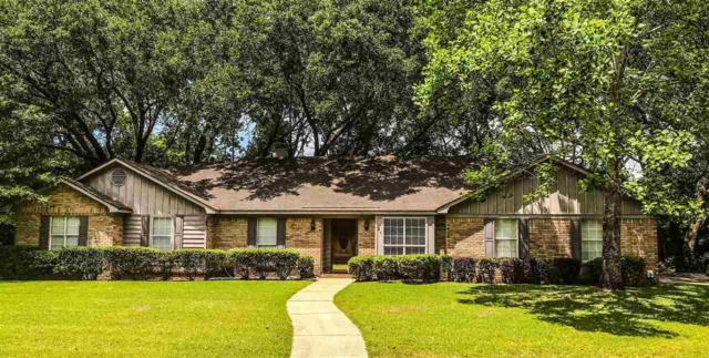 21 S Rolling Oaks Drive, Fairhope, AL 36532 (MLS #283788) :: Gulf Coast Experts Real Estate Team