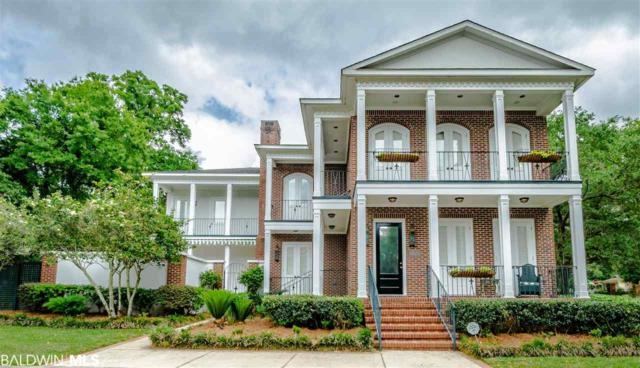 2 Moss Oak Court, Fairhope, AL 36532 (MLS #283791) :: Gulf Coast Experts Real Estate Team