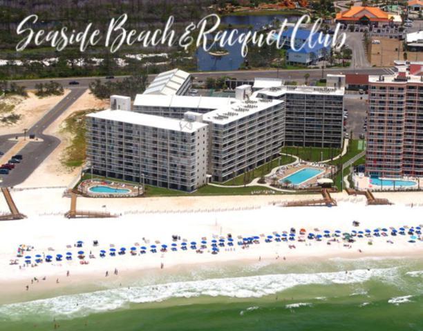 24522 Perdido Beach Blvd #3701, Orange Beach, AL 36561 (MLS #283797) :: ResortQuest Real Estate