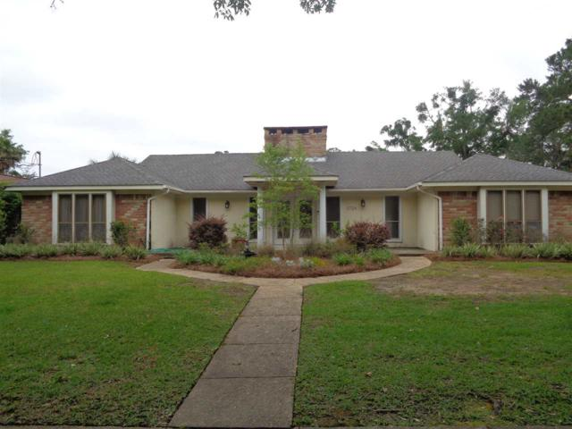 3724 S Claridge Road, Mobile, AL 36608 (MLS #283802) :: Jason Will Real Estate