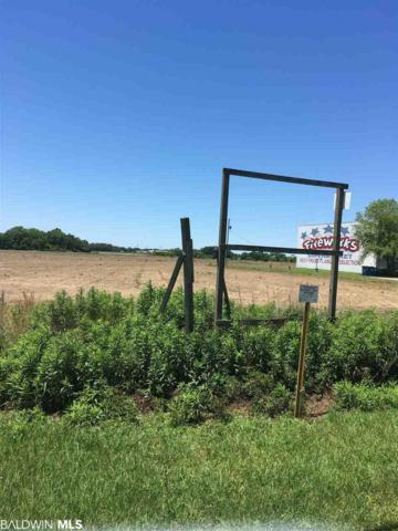 0 Highway 59, Summerdale, AL 36580 (MLS #283813) :: Ashurst & Niemeyer Real Estate
