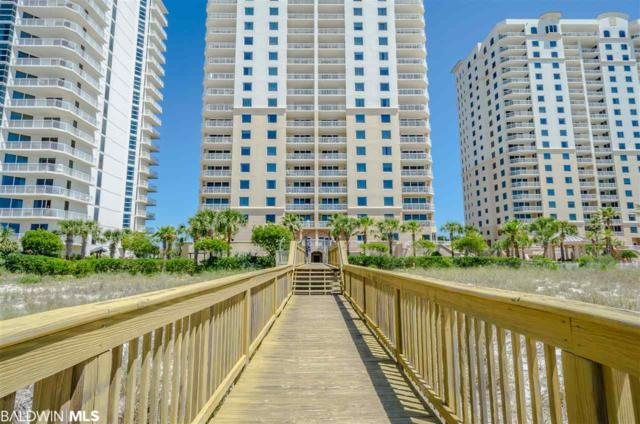 13621 Perdido Key Dr 1502W, Perdido Key, FL 32507 (MLS #283814) :: Gulf Coast Experts Real Estate Team