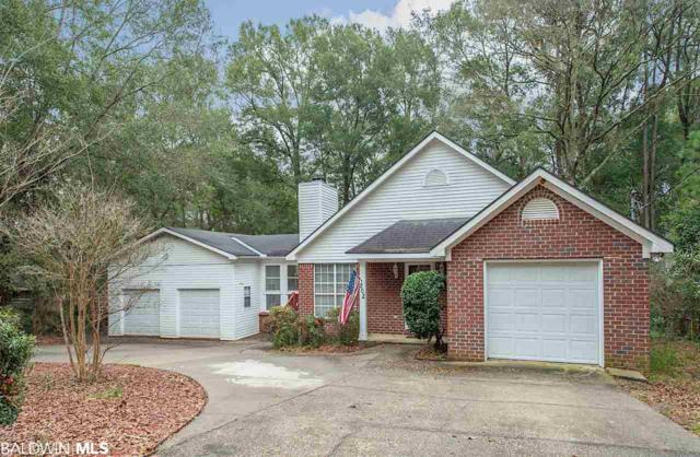 202 Greenbriar Cir, Daphne, AL 36526 (MLS #283816) :: Elite Real Estate Solutions