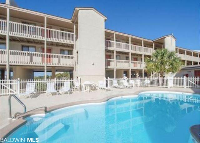 930 W Beach Blvd #222, Gulf Shores, AL 36542 (MLS #283820) :: JWRE Mobile