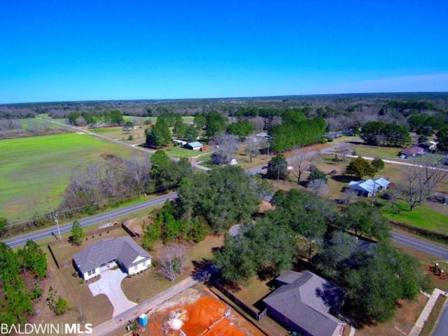 0 Warrie Creek Alley, Fairhope, AL 36532 (MLS #283821) :: The Kim and Brian Team at RE/MAX Paradise