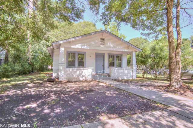 664 Rickarby Street, Mobile, AL 36606 (MLS #283827) :: Elite Real Estate Solutions