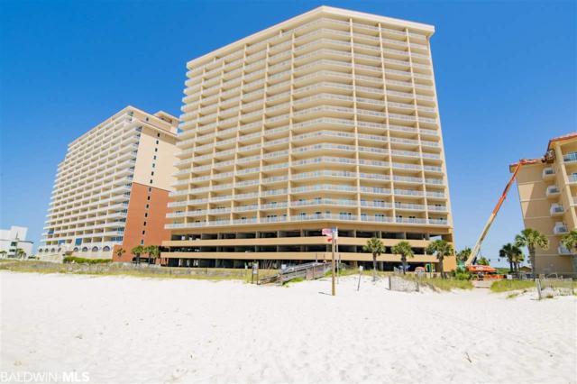 401 E Beach Blvd #905, Gulf Shores, AL 36542 (MLS #283831) :: Jason Will Real Estate