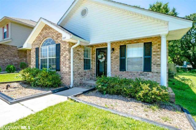 8109 Beretta Drive, Theodore, AL 36582 (MLS #283835) :: Elite Real Estate Solutions