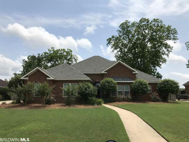 10554 Sassaman Court, Daphne, AL 36526 (MLS #283838) :: Ashurst & Niemeyer Real Estate