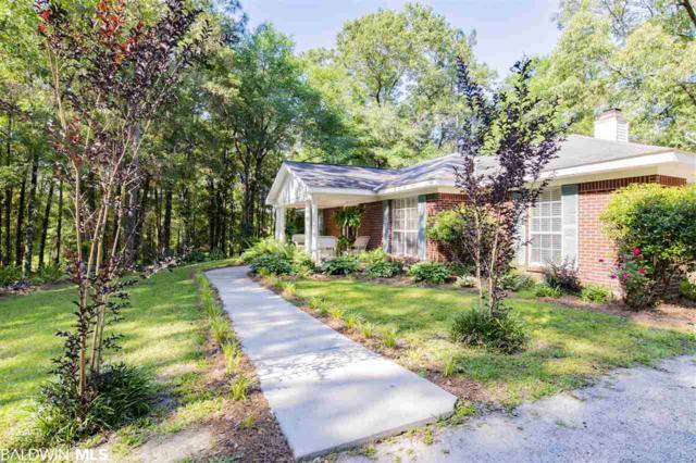 8275 E Abbey Road, Wilmer, AL 36587 (MLS #283842) :: Elite Real Estate Solutions