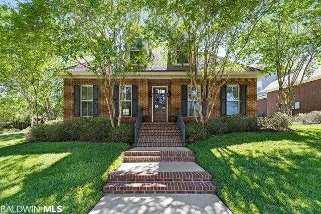 30085 Persimmon Dr, Spanish Fort, AL 36527 (MLS #283854) :: Elite Real Estate Solutions
