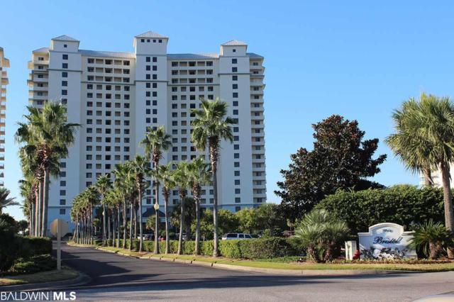 375 Beach Club Trail B0706, Gulf Shores, AL 36542 (MLS #283857) :: Jason Will Real Estate