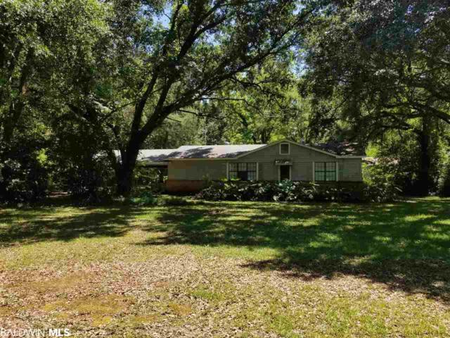 10272 County Road 64, Daphne, AL 36526 (MLS #283858) :: Ashurst & Niemeyer Real Estate
