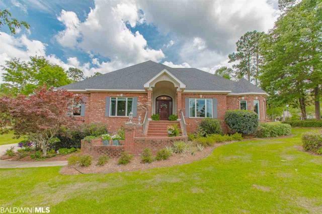 8855 Pine Run, Daphne, AL 36527 (MLS #283864) :: Elite Real Estate Solutions