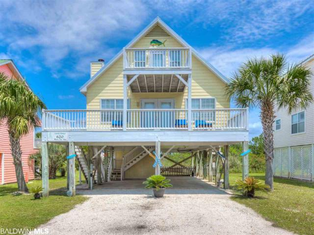 620 W 1st Avenue, Gulf Shores, AL 36542 (MLS #283868) :: Elite Real Estate Solutions