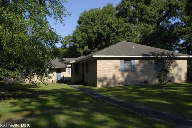 106 S Beech Street, Foley, AL 36535 (MLS #283869) :: Jason Will Real Estate